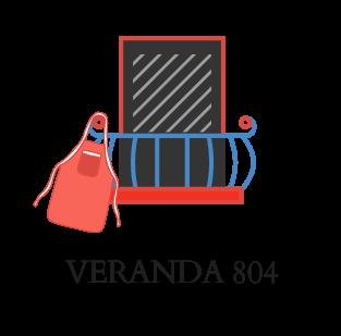 Veranda 804