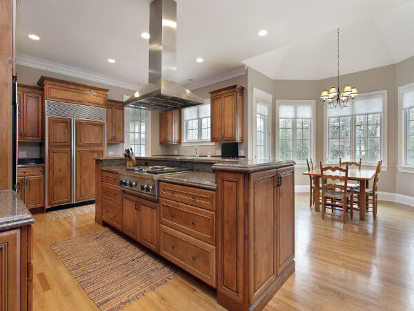 Kitchen Remodeling Project Styles in Houston, TX
